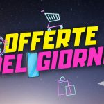 Offre spéciale Lenovo Legion, Galaxy S21, Mac M1 et eBay dans les offres d'aujourd'hui