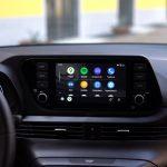 Android Auto 6.1, problèmes de connexion résolus avec le Galaxy S21 et d'autres smartphones