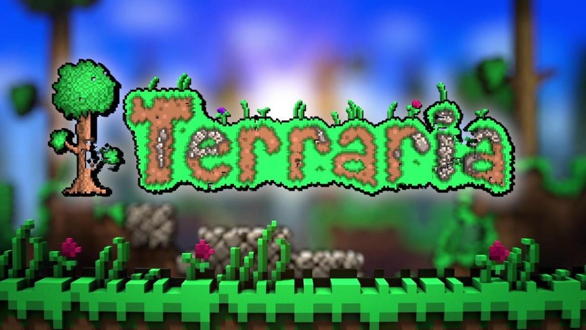 Terraria n'arrivera pas sur Stadia: le fondateur de Re-Logic contre Google