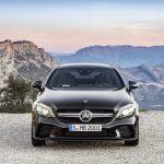 Mercedes Classe C: la nouvelle génération n'aura que des moteurs électrifiés