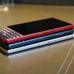 Le retour de BlackBerry sera à grande échelle, confirme OnwardMobility