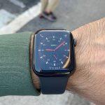 Apple Watch au poignet de 100 millions d'utilisateurs