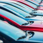 Marché automobile européen: 2021 s'ouvre sur une forte baisse