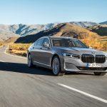 BMW i7, le vaisseau amiral électrique se montre toujours sur la route