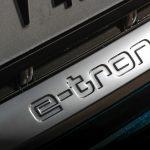 Audi Q6 e-tron, en 2022 un nouveau SUV basé sur le Macan électrique?