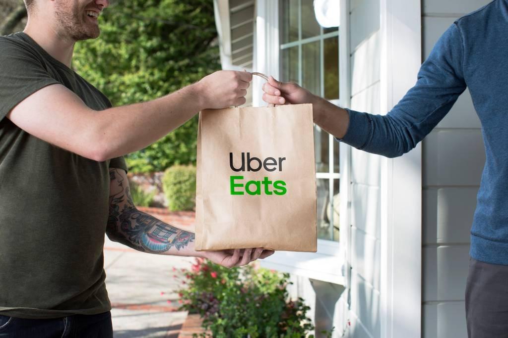 Livraison de nourriture, les livreurs sont des employés: amendes et obligation d'embauche