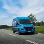 Fiat E-Ducato: SolarEdge e-Mobility fournira des moteurs et des batteries pour le fourgon électrique