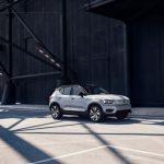 Recharge Volvo XC40: avec la mise à jour, plus d'autonomie et une meilleure charge