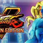 Street Fighter V: Champion Edition: version contre la montre sur PS4 et PS5