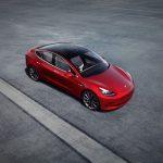 Tesla arrête partiellement la production à Fremont: pénurie de puces?