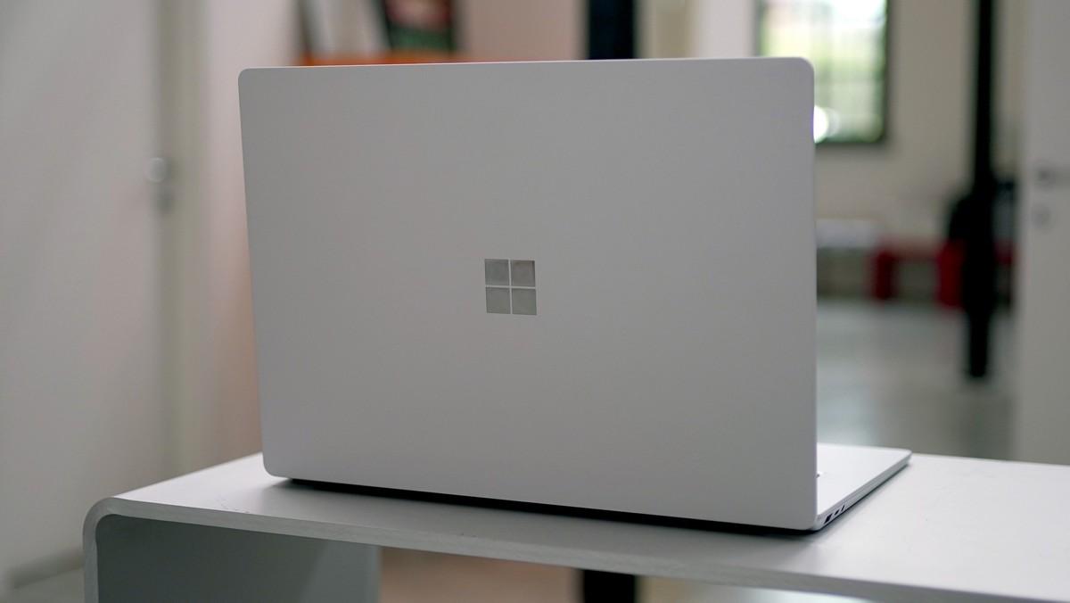Surface Laptop 4: sur Geekbench les premiers indices de la version avec AMD Ryzen 5