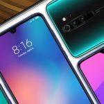 Meilleurs smartphones jusqu'à 200 euros en mars 2021