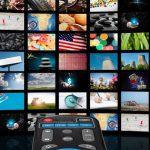 Marché de la télévision italienne: 390 chaînes ont été diffusées fin 2020