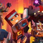 Minecraft Dungeons célèbre plus de 10 millions de joueurs avec un nouveau DLC et deux cadeaux