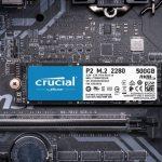 SSD, dépassement historique sur disques durs: 333 millions d'unités expédiées en 2020
