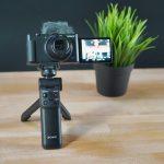 Sony ZV-1, maintenant la vlogcam devient une webcam sans avoir besoin de logiciel supplémentaire