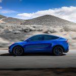 La gamme standard Tesla Model Y est toujours disponible mais Elon Musk ne l'aime pas