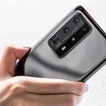 Huawei en difficulté: réduira de 60% la production de smartphones