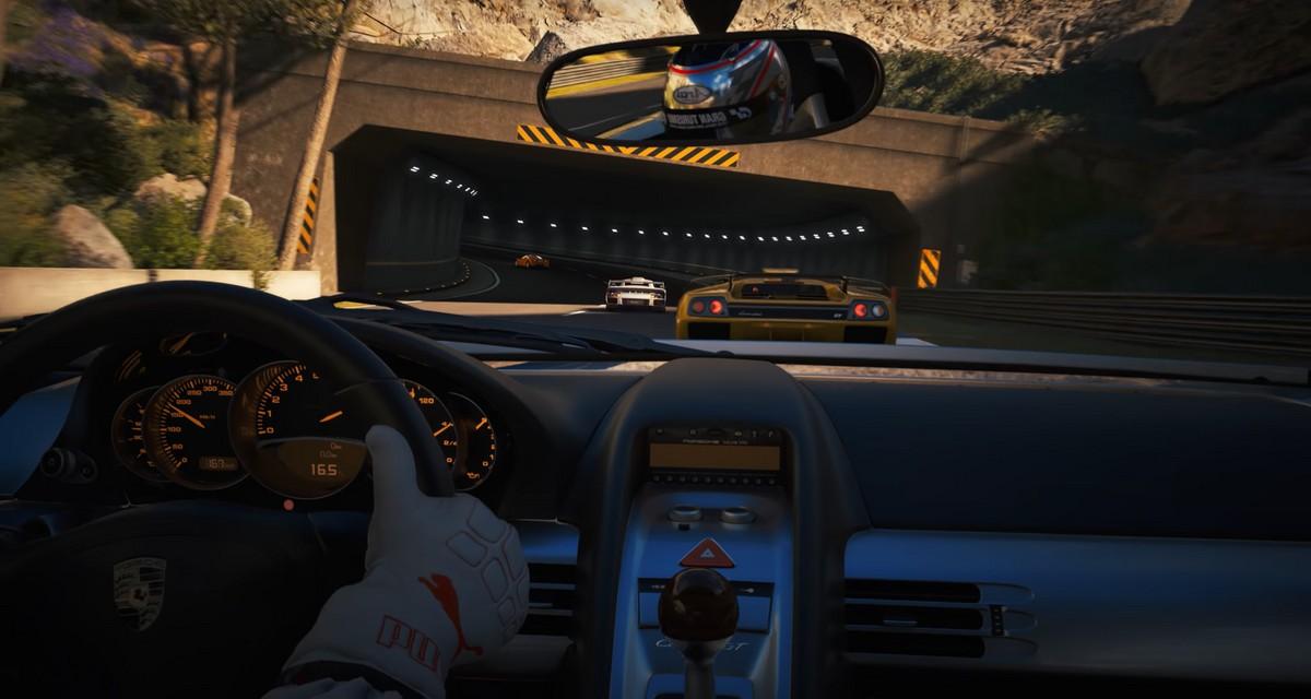 Gran Turismo 7 pour PlayStation 5, la route encore longue: Sony reporte le lancement