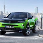 Opel Mokka-e, augmente sa production: livraisons en 2021
