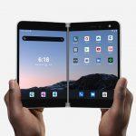 Surface Duo arrive bientôt, Android 11 toujours pas: mise à jour peut-être en été