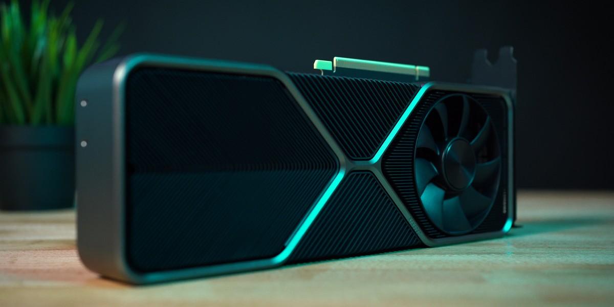 GeForce RTX 3080 Ti: nouvelles rumeurs, arrive en avril avec 12 Go de VRAM