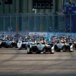 Formule E, la nouvelle saison commence: débuts nocturnes à Diriyah
