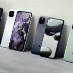 Android 12, nouveau pour le Pixel: écran de verrouillage personnalisable et 5G sur 2 SIM