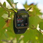 Apple Watch 5 / SE et le problème de charge: quand vous pouvez demander des réparations gratuites