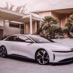Lucid Motors veut lancer un rival Tesla Model 3 d'ici 2025