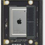 Apple Silicon M1X c'est toi?  Repéré sur un site de référence