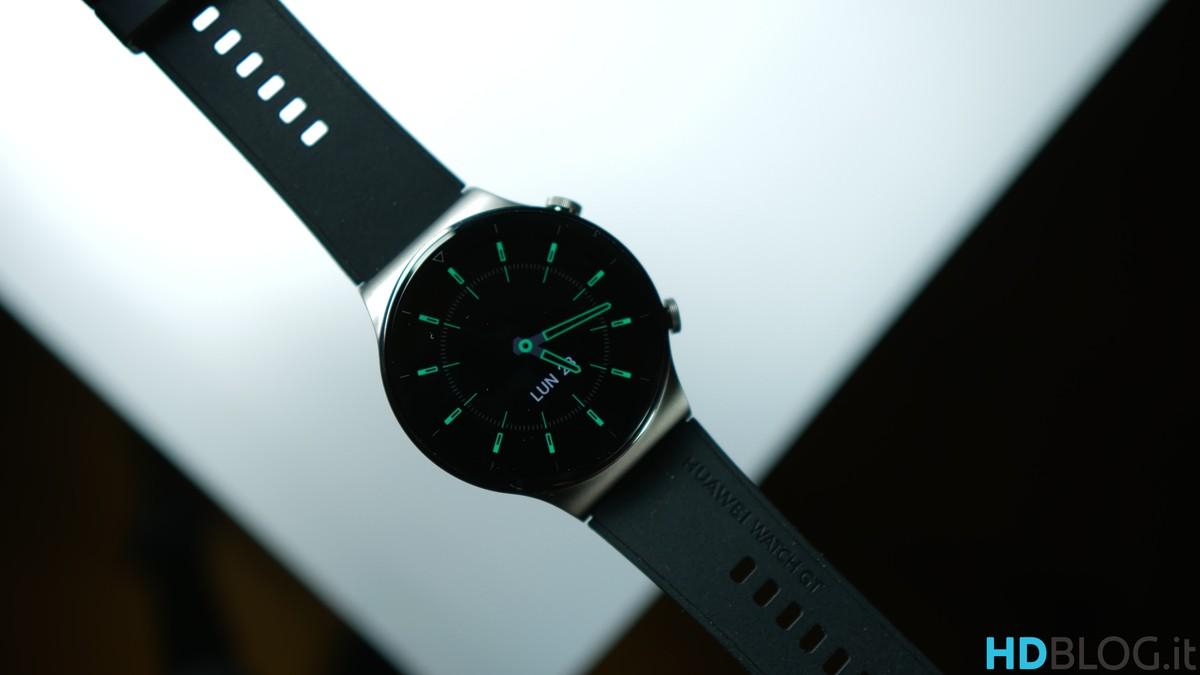 Huawei s'ouvre à des applications tierces pour ses smartwatches: nous commençons avec GT 2 Pro