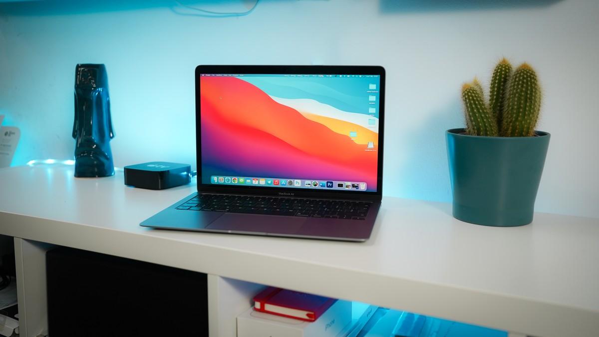"""MacBook Pro 14 """"et 16"""" dans la seconde moitié de l'année avec port HDMI et emplacement SD"""