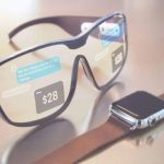 Apple Glass, écran innovant en cours avec TSMC |  Rumeur