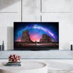 Panasonic commercialisera des OLED plus lumineuses avec la série télévisée JZ2000
