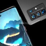 Huawei P50 se concentre sur le design, Mate X2 sur les écrans BOE |  Rumeur