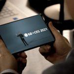 LG Rollable ne sera pas fait: arrêtez le développement et BOE veut une compensation