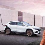 Mercedes conçoit des variantes AMG pour 4 modèles électriques