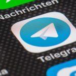 Telegram surpasse WhatsApp: l'application non-jeu la plus téléchargée au monde en janvier