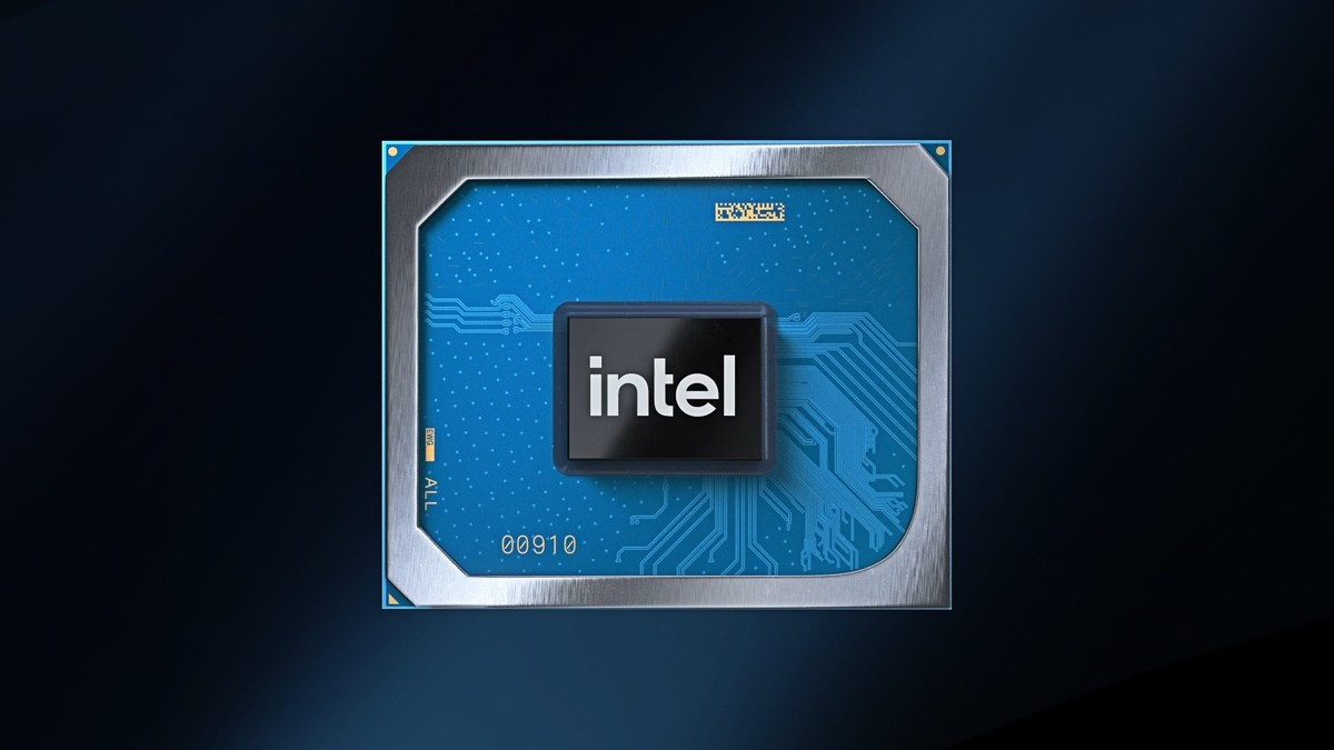 Intel: le Core i7-1185G7 bat Apple M1, voici les benchmarks