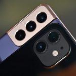 iPhone 12 Pro et Pro Max stimulent un marché des smartphones en croissance rapide