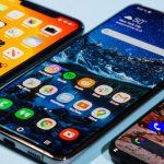 Les smartphones, un marché en baisse de 14% en 2020: causes et perspectives pour 2021