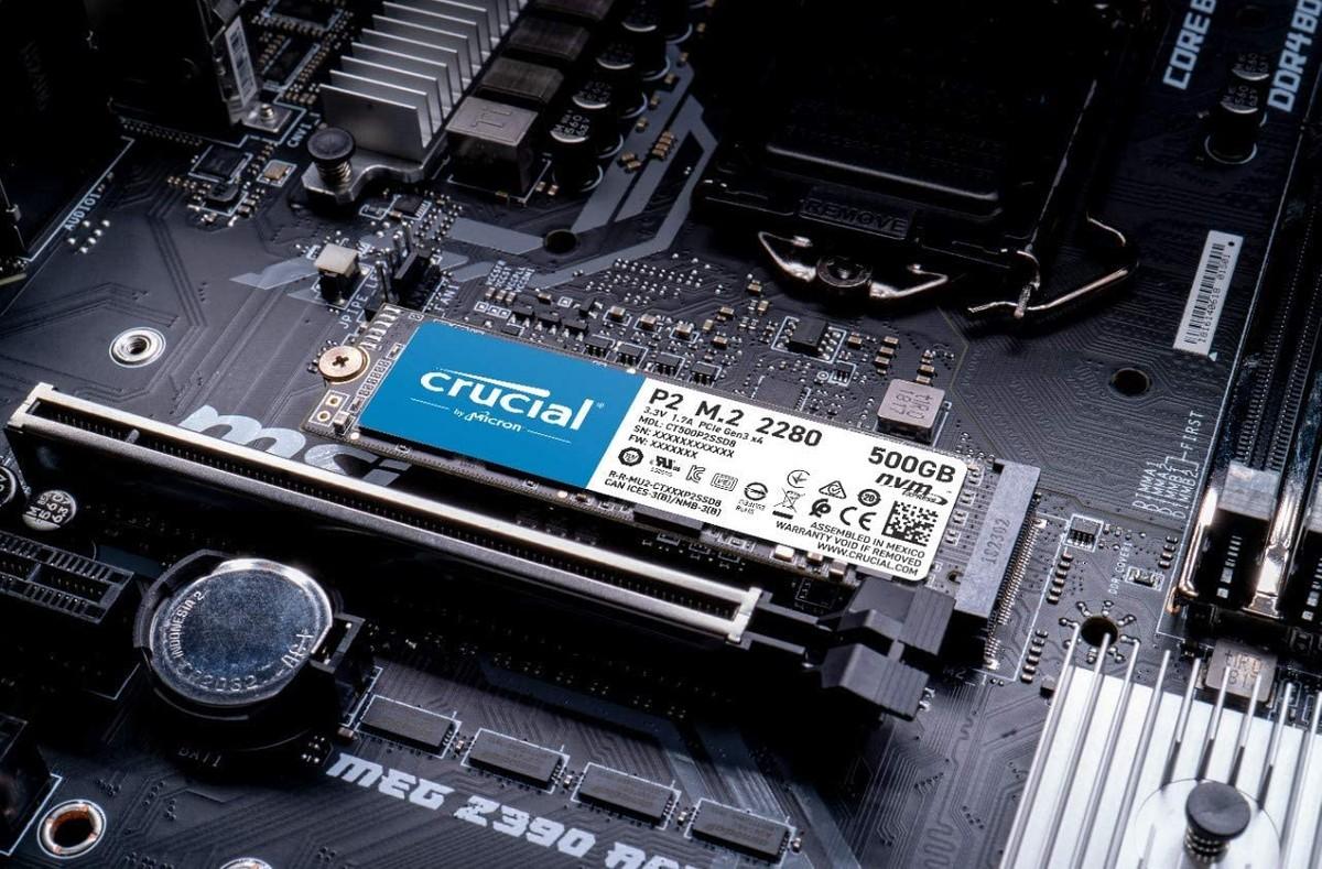 Silicon Motion: les SSD PCI-E 5.0 arriveront en 2022