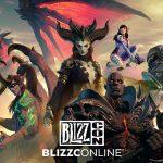 BlizzConline: toutes les bandes-annonces de jeux présentées lors de l'événement, il y a aussi Diablo IV!