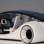 Apple Car: Nissan est prêt à coopérer