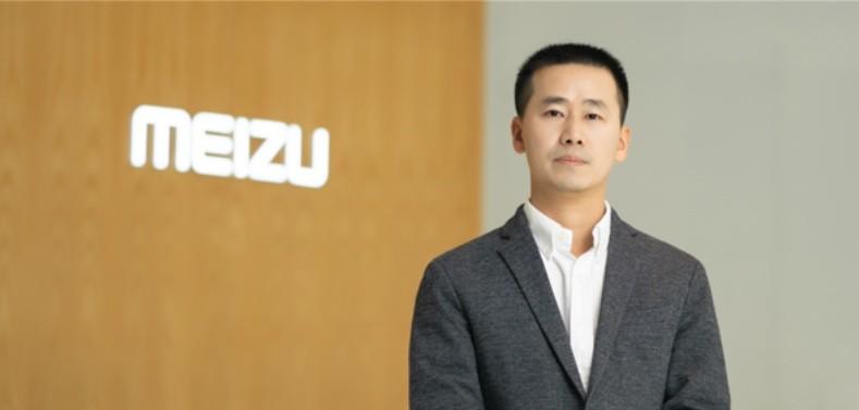 Changement au sommet à Meizu: Huang Zhipan le nouveau PDG