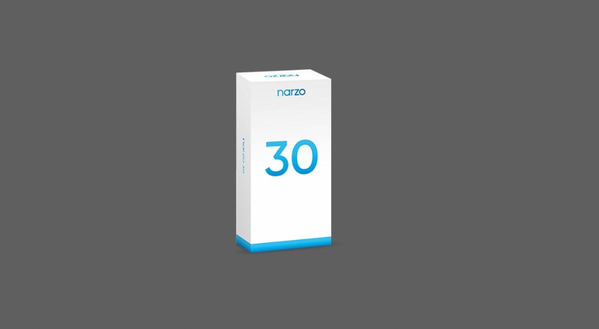 realme, il y a Narzo 30 à venir.  Pendant ce temps, la série atteint 3 millions d'utilisateurs