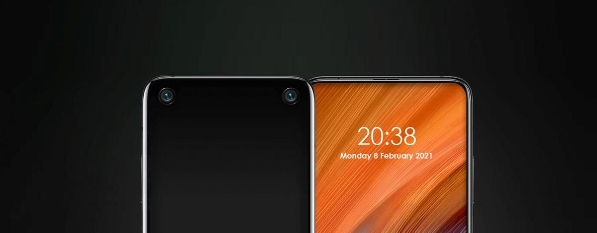Xiaomi brevète un smartphone avec des caméras dans les coins pour des photos et des vidéos 3D
