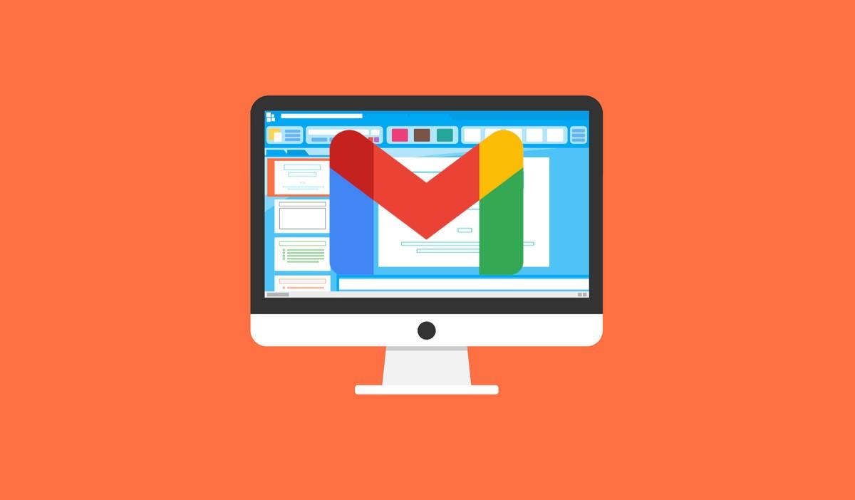 Gmail, Google teste de nouvelles icônes pour la version de bureau