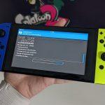 Nintendo Switch avec Android 10 grâce à une ROM non officielle